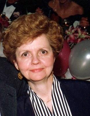 JoAnn Lavin