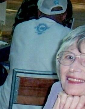 Elaine Mary  Tierney