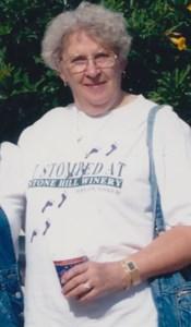 Betti Grete  Johnson