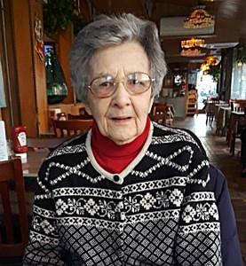 Sheila Catherine  Ferguson