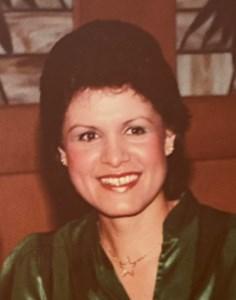 Martha Louise  Perez
