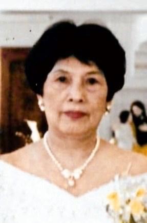 Catalina Ortiz Luis  Cruz