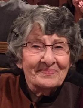 Ruby Ann  (LeBlanc) Joffrion