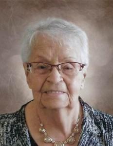 Marie Laure  Beaulieu née Hébert