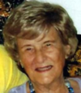 Betty A.  Schenk