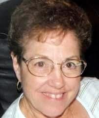 Peggy Nan  Williams Gideon