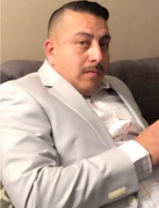 Joseph Omar  Galvez Flores