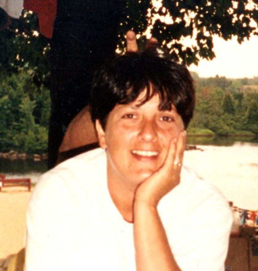 Susan M.  Burnham