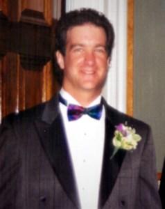 Christopher R.  Johnson