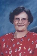Martha James