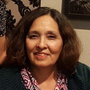 Sabina Nieto  Garcia