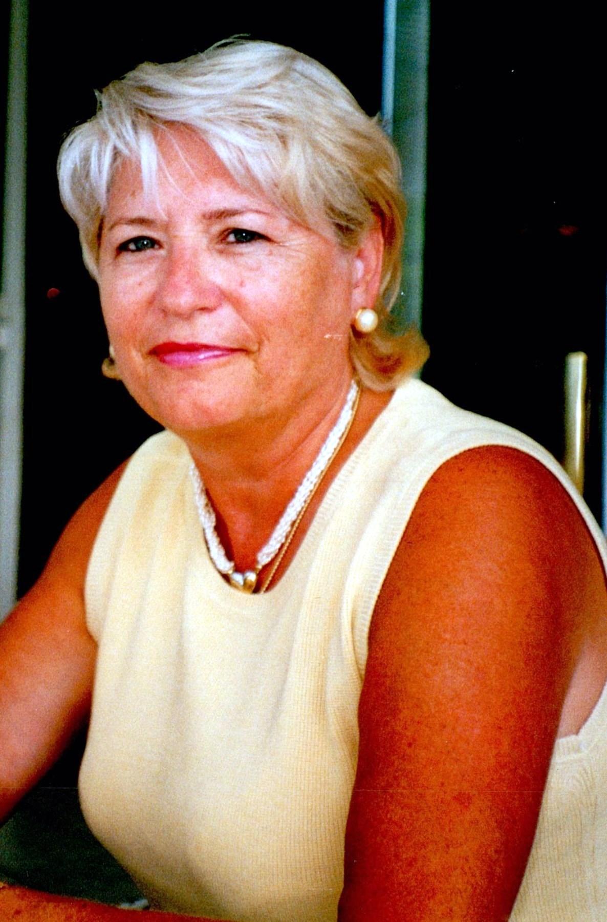 Annemarie Johanna  Feichtner