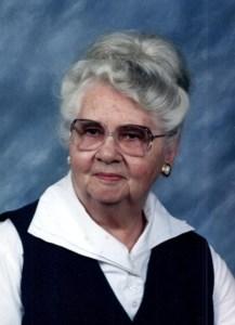Freida Hazel  Thompson