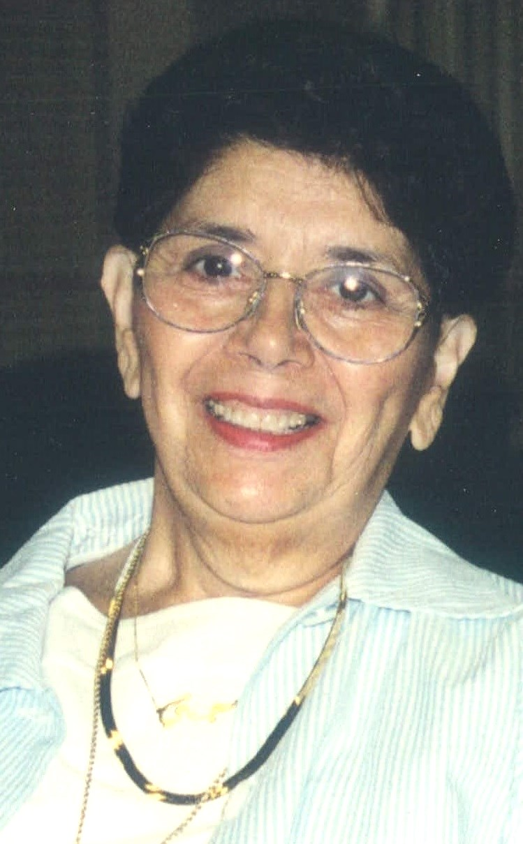 Jeanne Febra  Safar