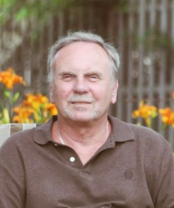 Robert J.  Crissinger