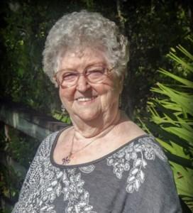 Margaret Mary  Lemaster