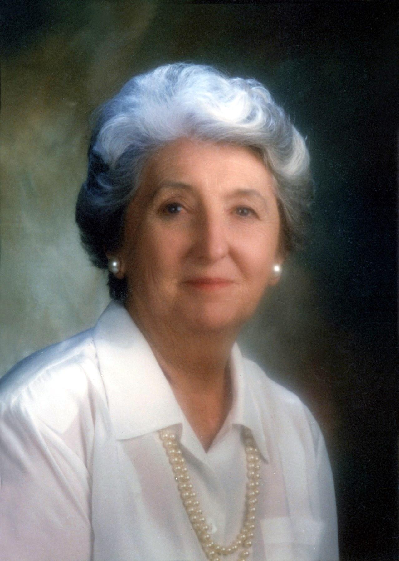Nancy Julian  Siler