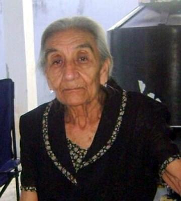 Maria Zuniga