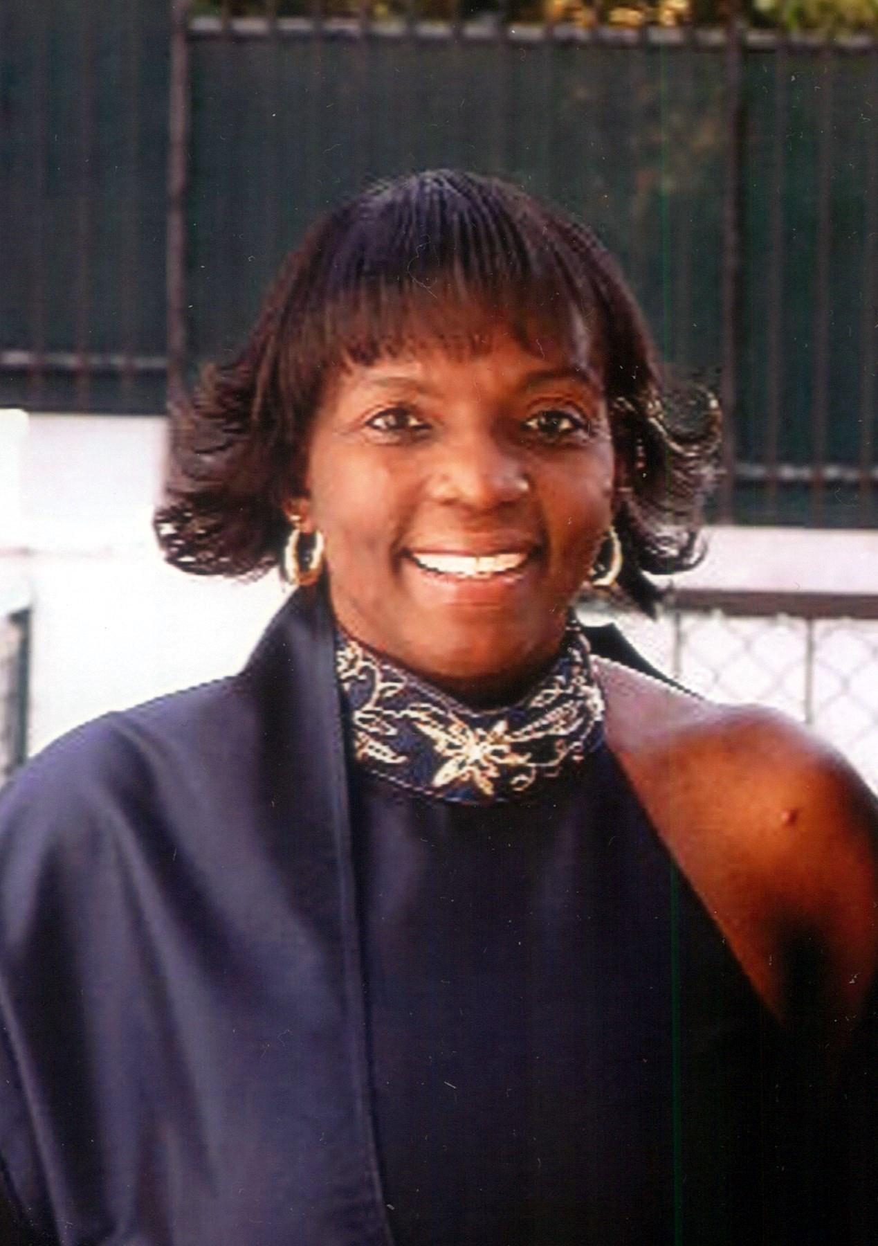 Marcia Matrice  Smith Robinson