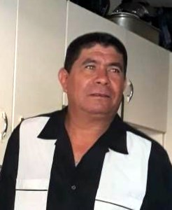 Otto Rene  Trujillo