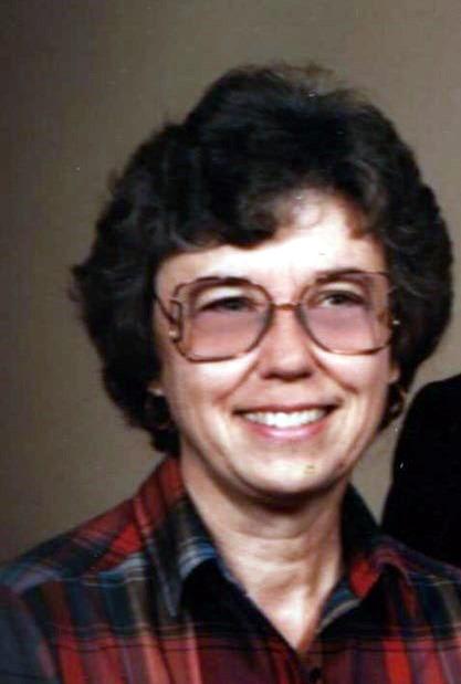 Jane D.  Dahlquist