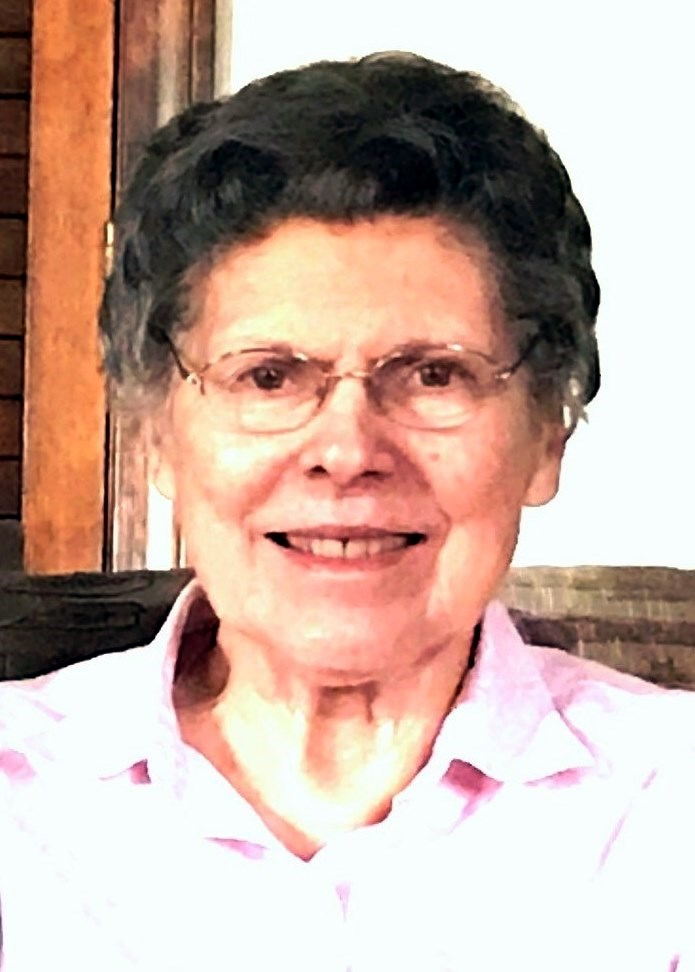 Margaret Ellen  Thomson
