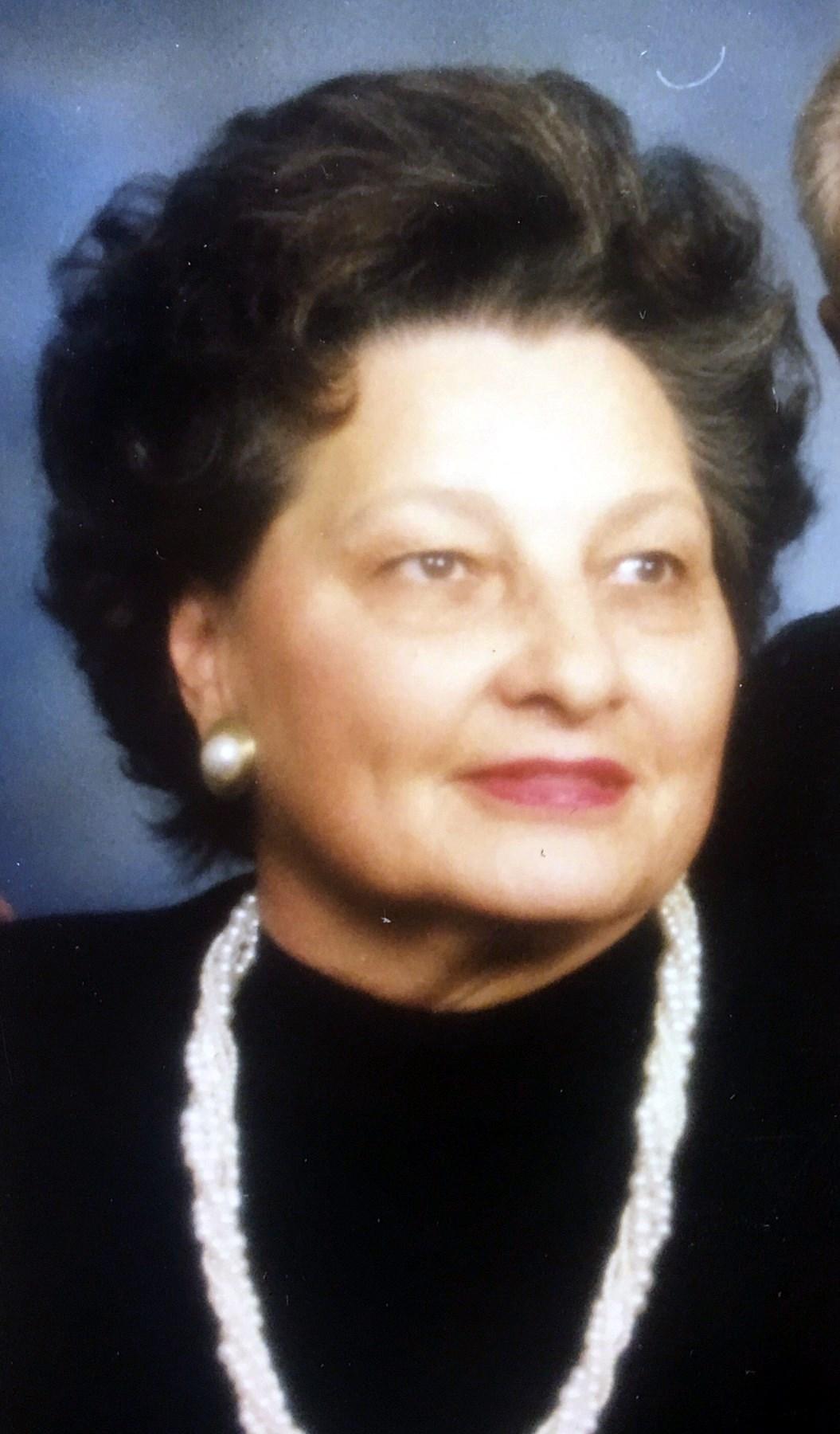 Carmen Maxine  Vaughn