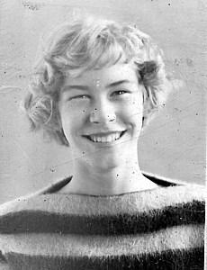 Bonnie Margaret  Merritt