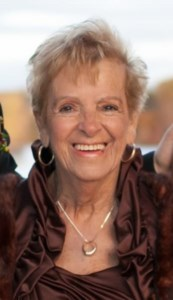 Barbara Ann  Dunse