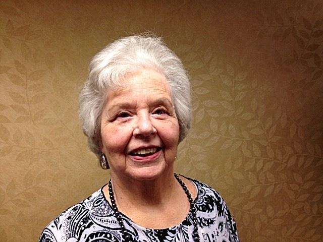 Carolyn McLauchlin  Hancock