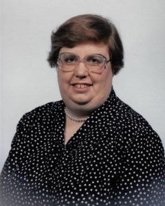 BARBARA Ann  HINEY