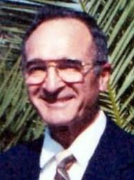 Bernard E.  Pennig Jr.