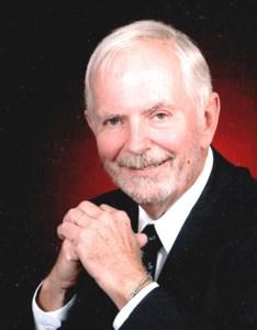 Larry Granville  Jordan
