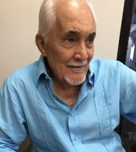Carlos Augusto  García Cruz