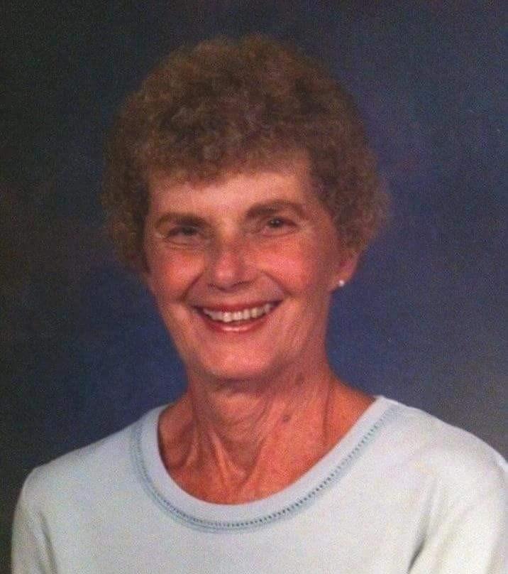 Eloise M.  Myers