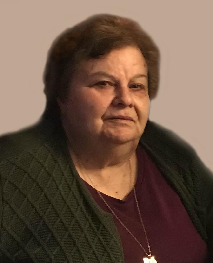 Elvira  Labricciosa