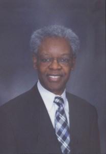Dr. Llewellyn Winston Alexander   Joseph