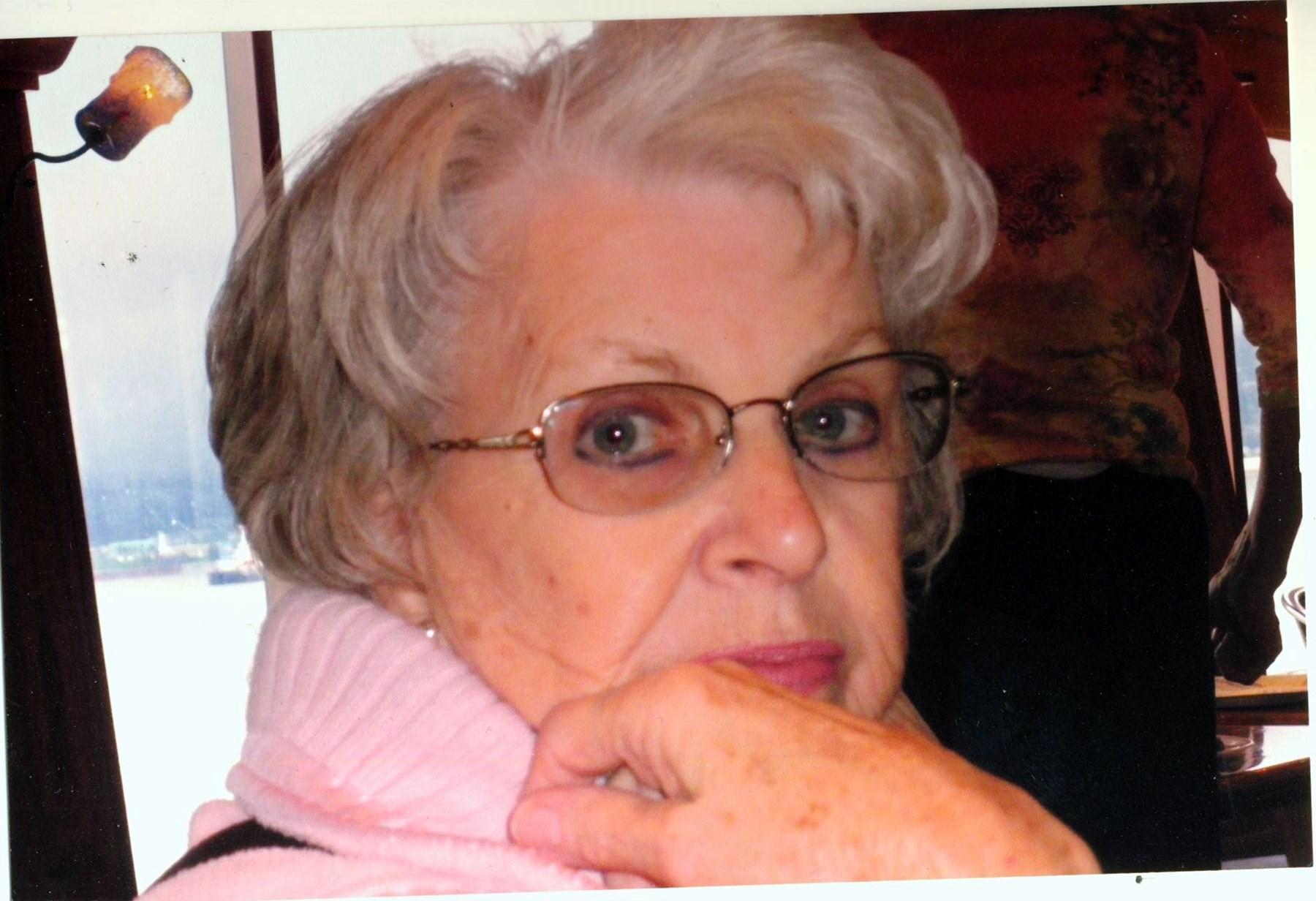 Joyce Ann  Fitzgerald Hernandez