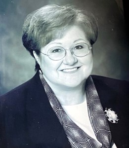 Shirley Umberger  Woodruff