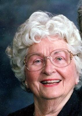 Claudia Leonard