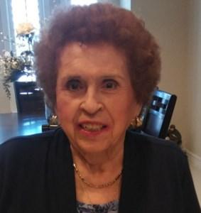 Eulalia Salinas  Trevino