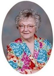 Betty Jean  Prettyman