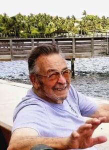 Ronald Francis  Tartaglia