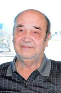 Ralph  Bristol Jr.