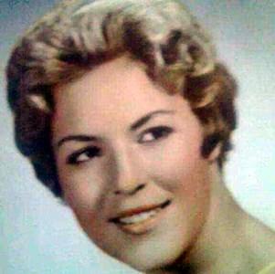 Norma Hilda  Barron