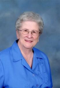 Patricia May  Baldus