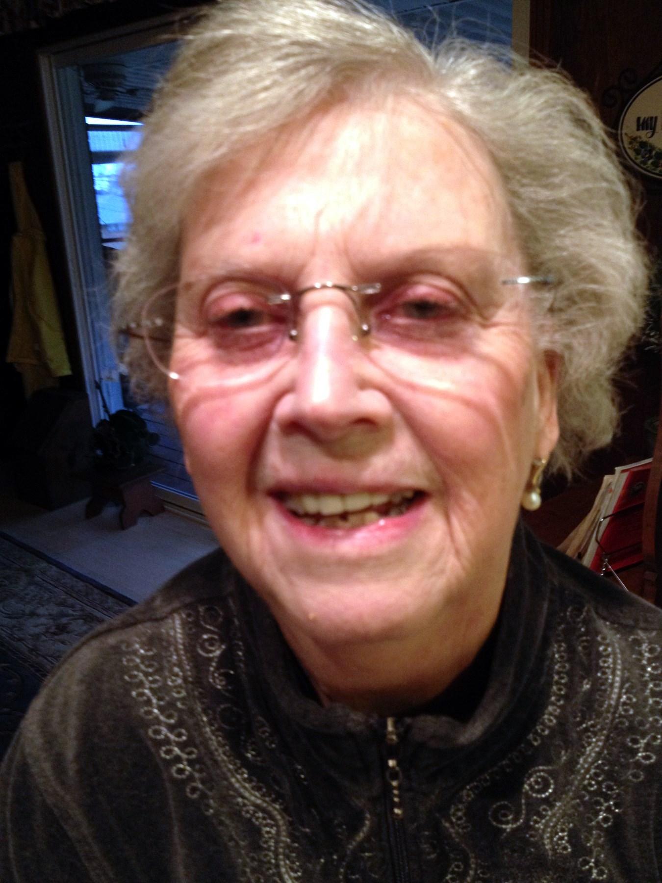 Sue Barnett  Frick
