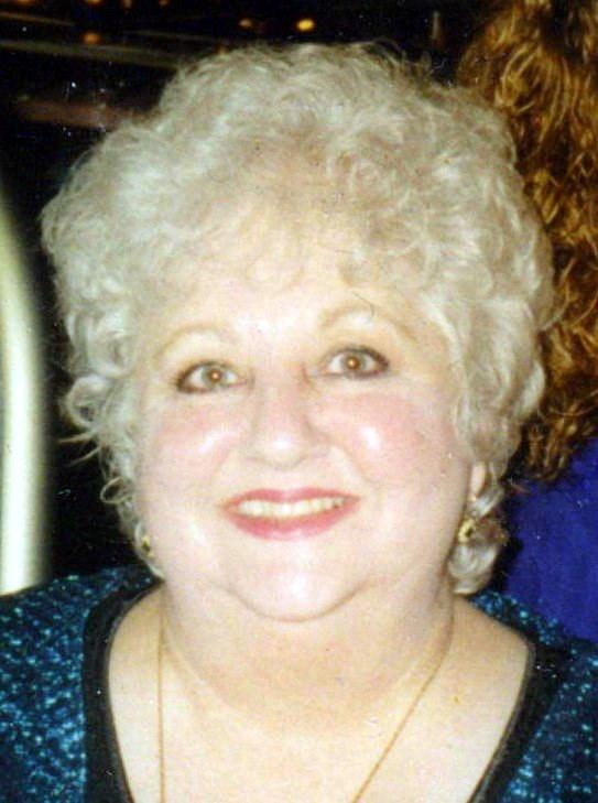Mary ann donnell obituary chalmette la - St bernard memorial gardens obituaries ...