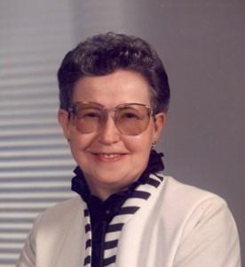 """Marjorie """"Margie"""" Aileen  Bolen"""