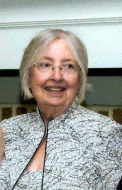 Patricia C  Baker